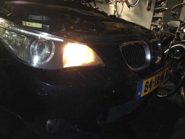 BimmerPortal.nl - Online BMW Forum • Toon onderwerp - Xenon/led ...